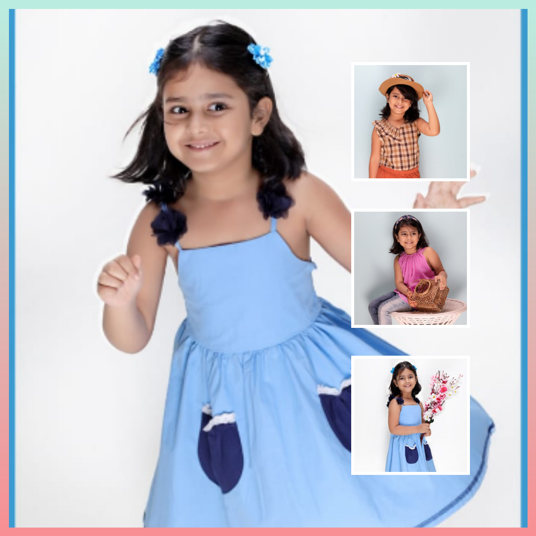 INDIA'S NEXT KIDS TOP MODEL –- No 1 Kids Top Modeling